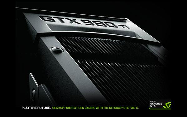 GeForce GTX 980 Ti - oto przyszłość